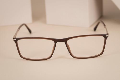 armação oculos ogrife og 1749-c masculino com lente sem grau