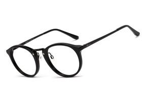 9d0c1af9c Oculo Redondo Masculino Acetato - Óculos no Mercado Livre Brasil