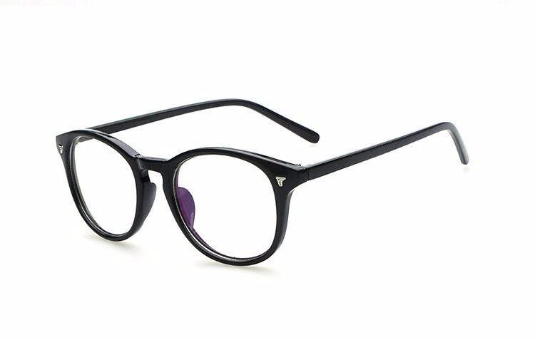 2f1a20fa6057f Armação Óculos P. Grau Acetato Redondo Masculino Feminino Aa - R  39 ...