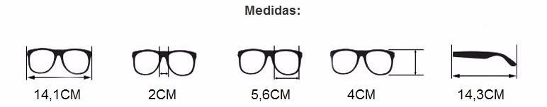 69c67878d Armação Óculos P/ Grau Esportivo Masculino Arnette - An7083l - R ...