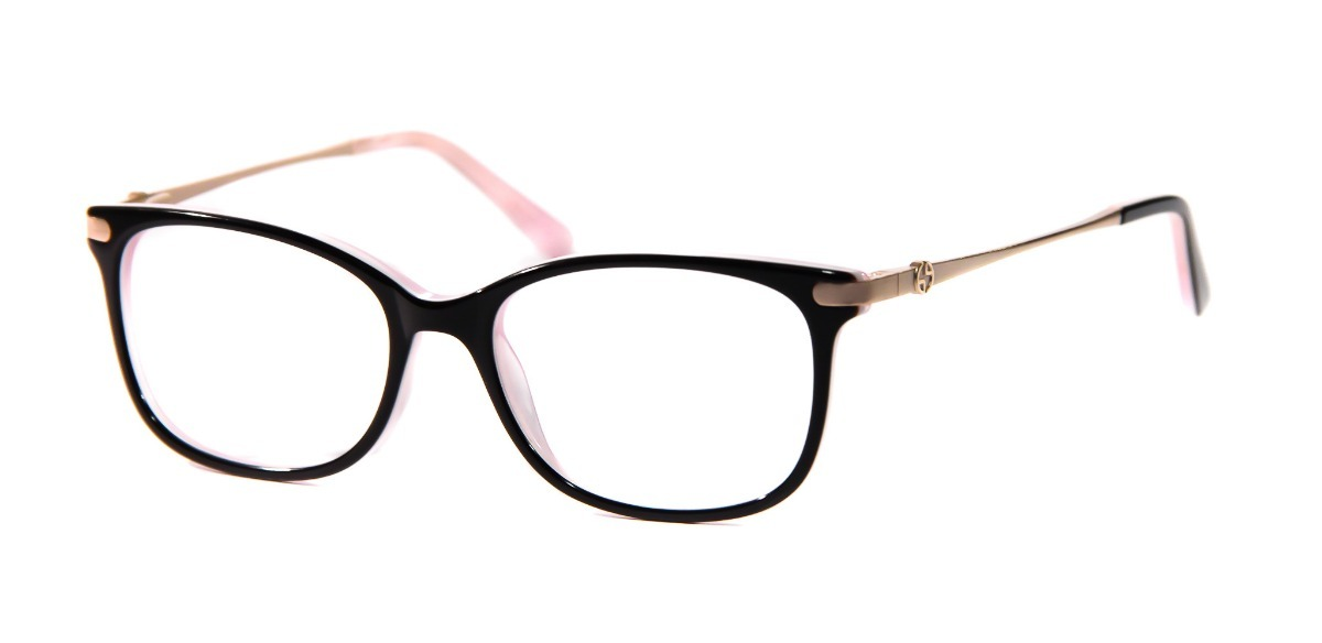 7623e2441507f armação óculos p  grau feminino acetato gc1203 original! Carregando zoom.