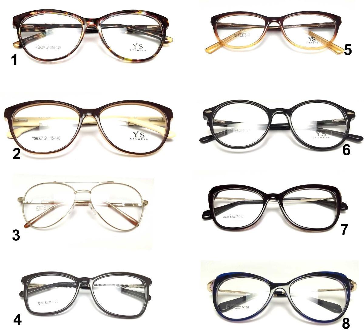 671925a4e armação óculos p/ grau feminino estilo gatinho em acetato. Carregando zoom.