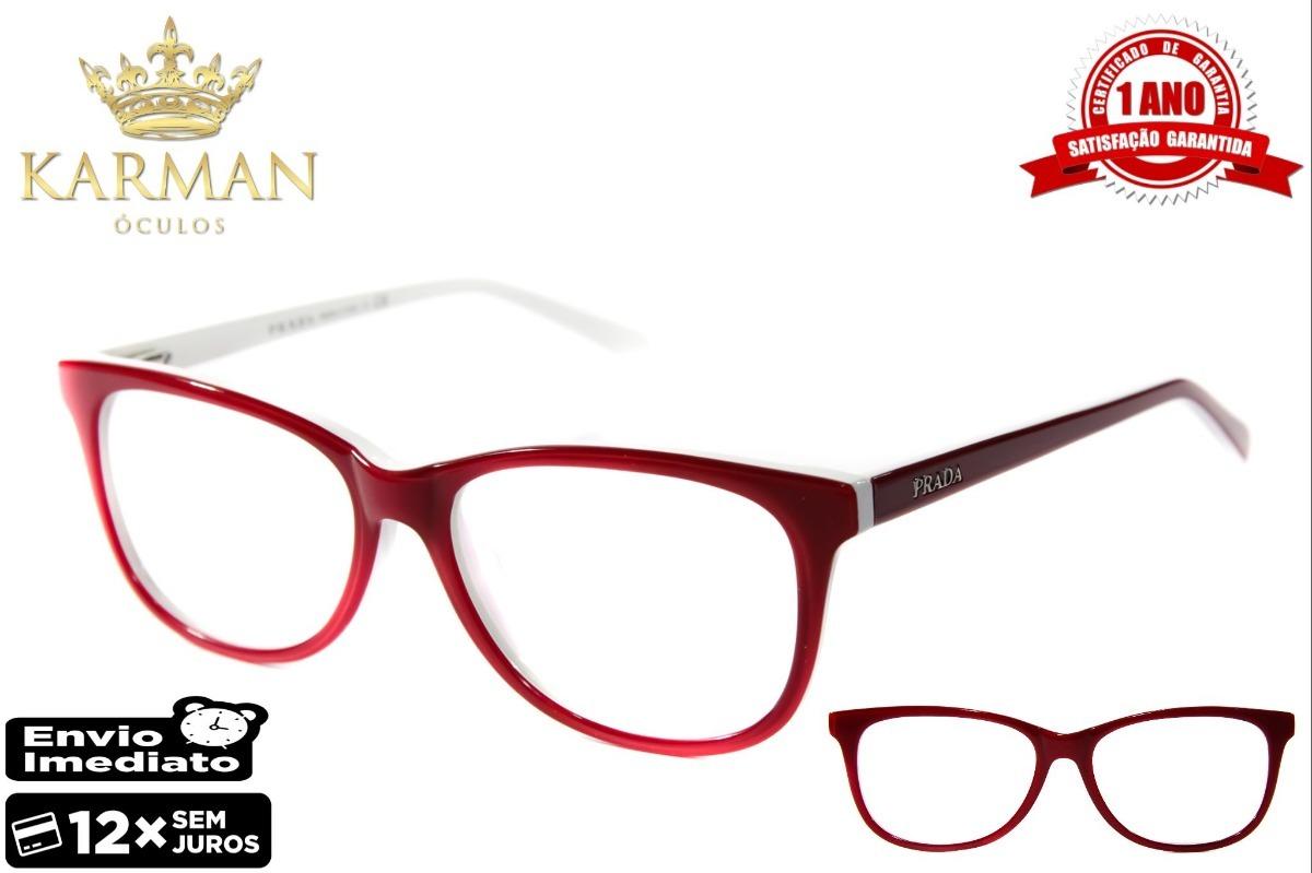 6d6980833 armação óculos p/ grau feminino masculino marcas luxo. Carregando zoom.