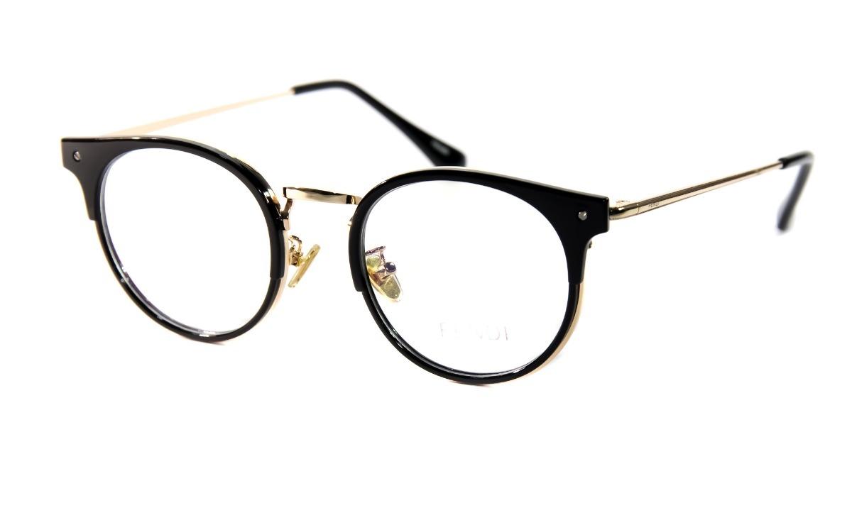 87b8d2aba65a5 armação óculos p  grau feminino masculino retro fashion. Carregando zoom.