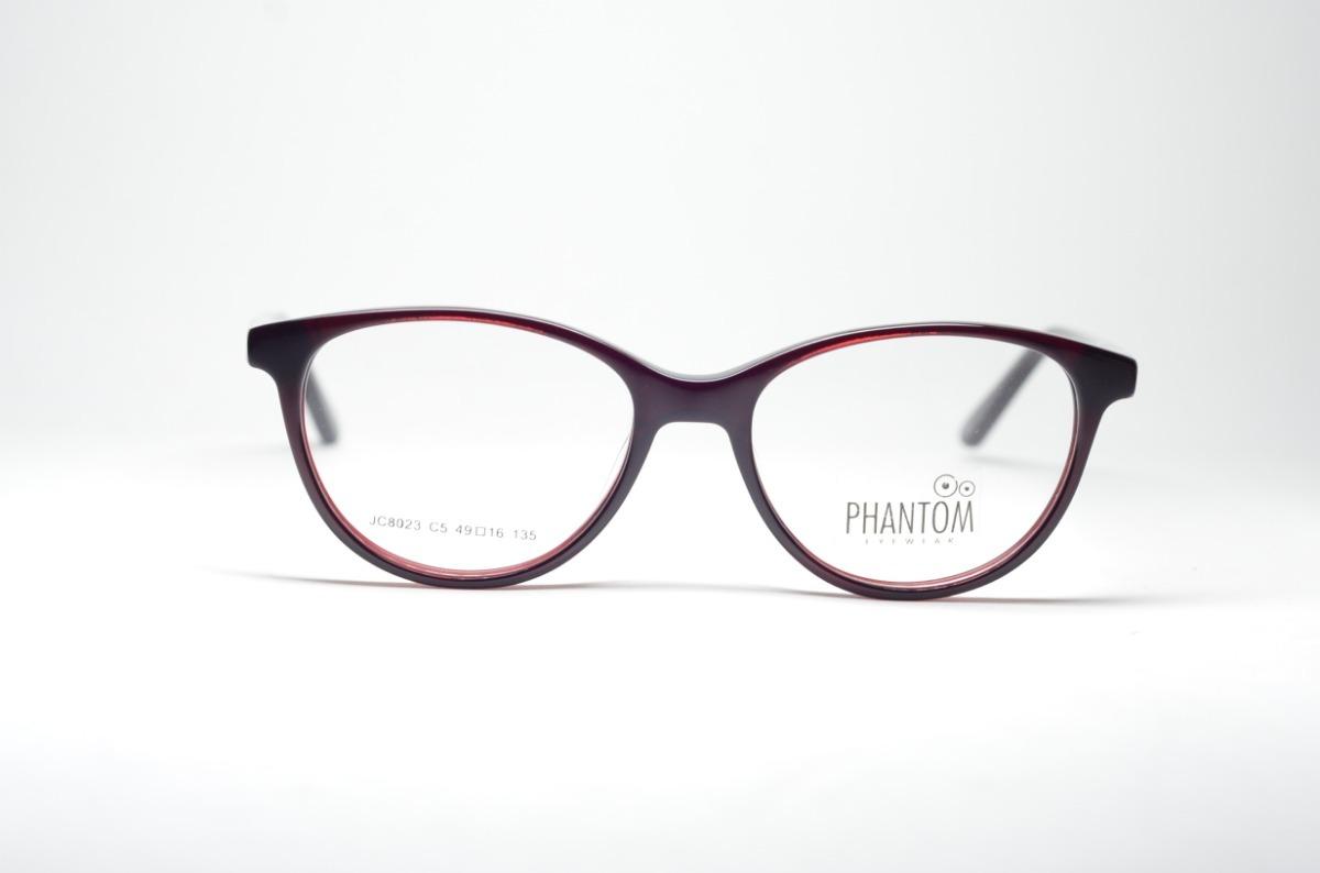 63c0df60d2c53 armação óculos p  grau infantil feminino acetato redondo. Carregando zoom.