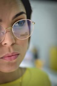 da9fff537 Oculo Grau Feminino Moda - Óculos com o Melhores Preços no Mercado Livre  Brasil