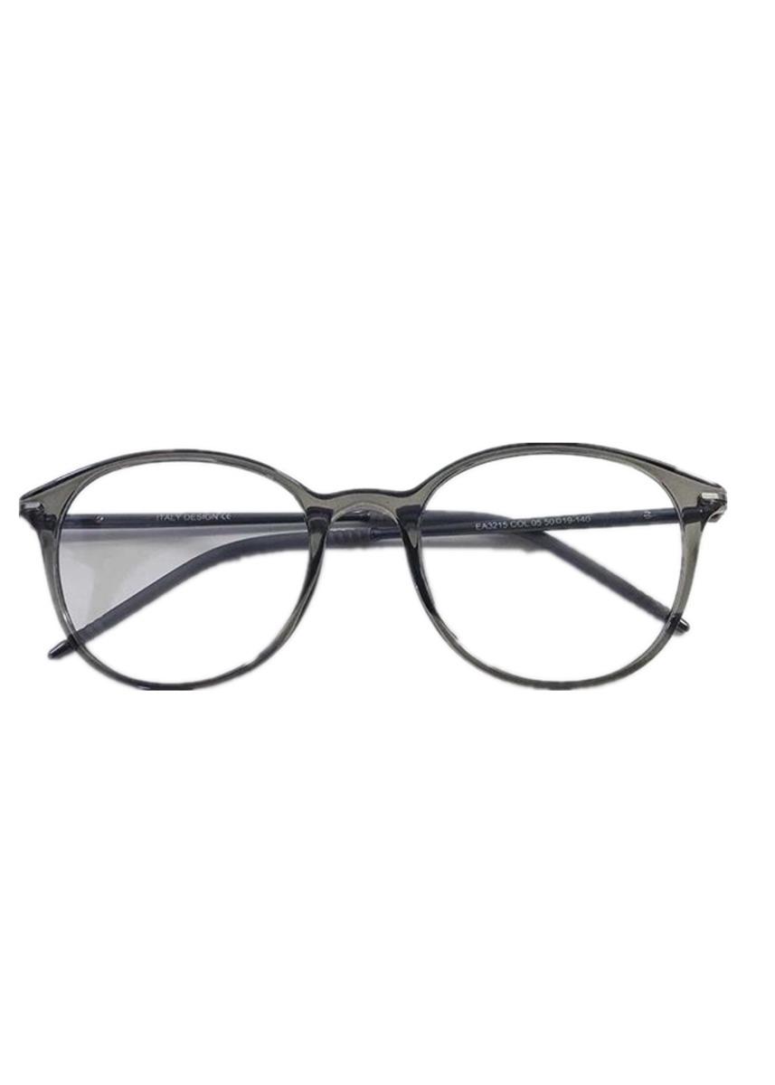 fafaaec49 armação óculos p/ grau retrô transparente masculino femenino. Carregando  zoom.