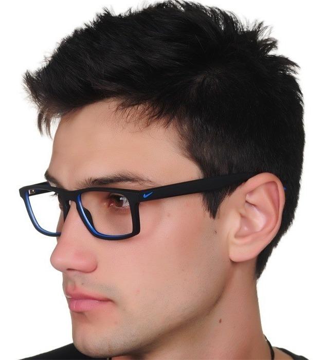 Armação óculos Para Colocar Grau Modelo Masculino