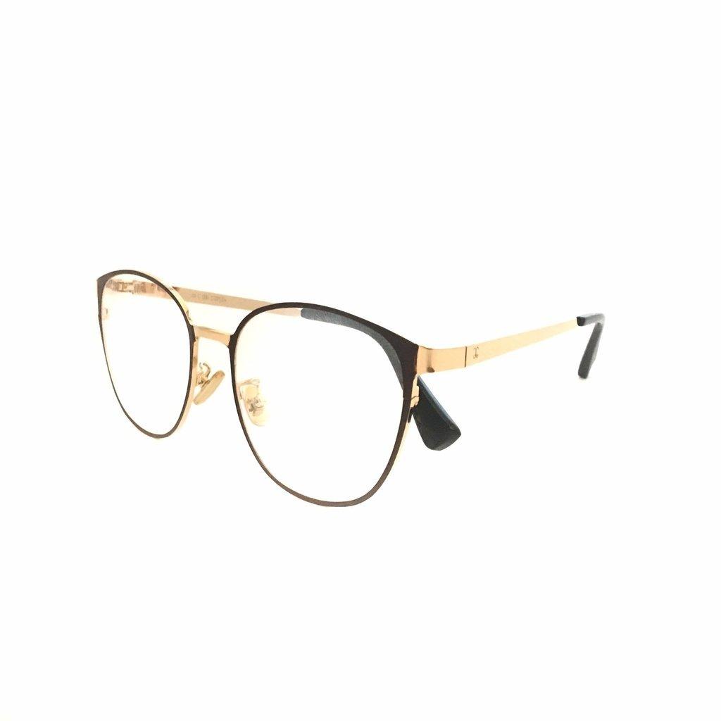 0bc5feb608c16 armação óculos para grau 3s feminino sra. stanley ks-01. Carregando zoom.