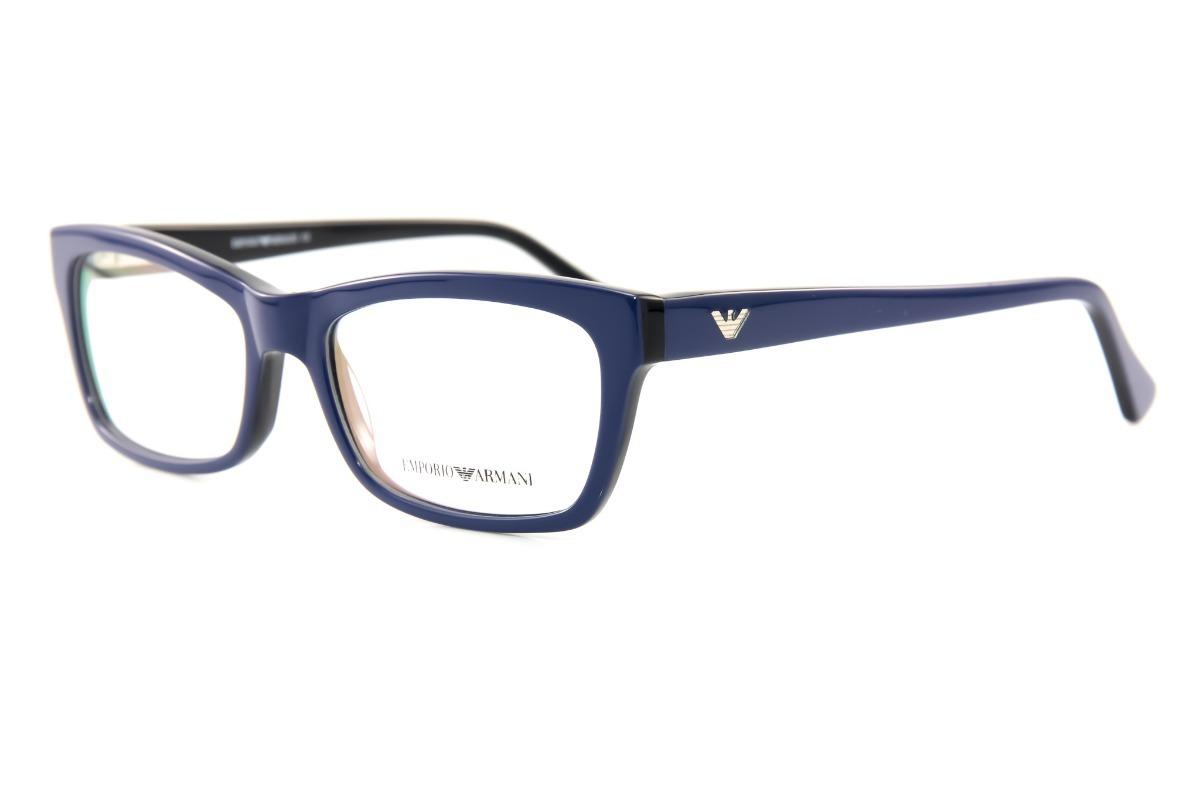 armação óculos para grau armani ax3021 masculino feminino. Carregando zoom. 6cf669e30c