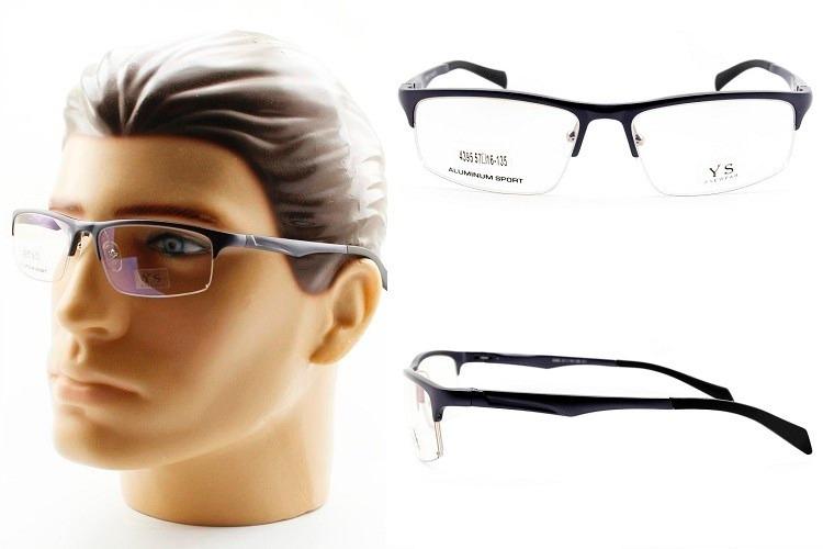 5577fbd86 Armação Óculos Para Grau Esportivo Lançamento - 4395 - R$ 95,04 em ...