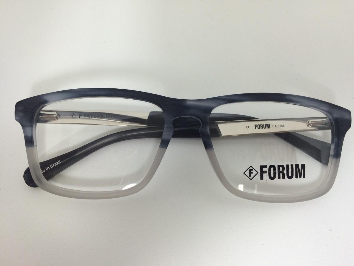 2705dd2bbde25 armação óculos para grau forum receituário grilamid metal. Carregando zoom.