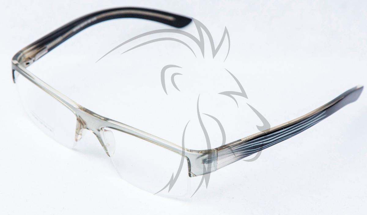 armação óculos para grau masculino homem acetato   acrílico. Carregando  zoom. c959ab12cf