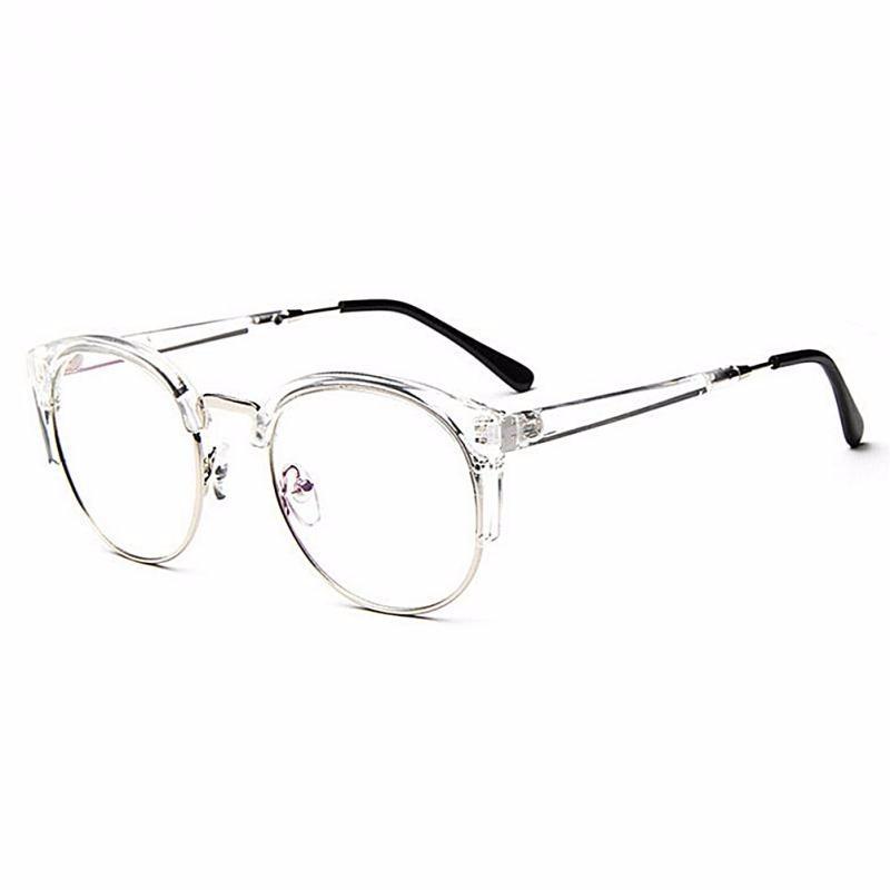 da3877b655719 armação óculos para grau retro vintage estilosa acessório oa. Carregando  zoom.