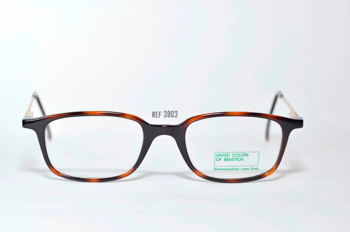 0c2640fc5 armação óculos para perto pequeno de grau - benetton - 3803. Carregando zoom .