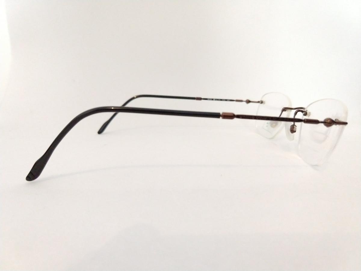 5a5074b14 armação oculos parafusada pequena diferente super leve. Carregando zoom.