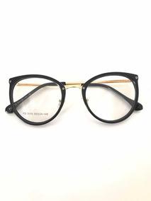 c17378218 Oculos De Grau Feminino Réplicas - Óculos no Mercado Livre Brasil