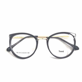 d8cce26a1 Oculos Grau Feminino - Óculos com o Melhores Preços no Mercado Livre Brasil