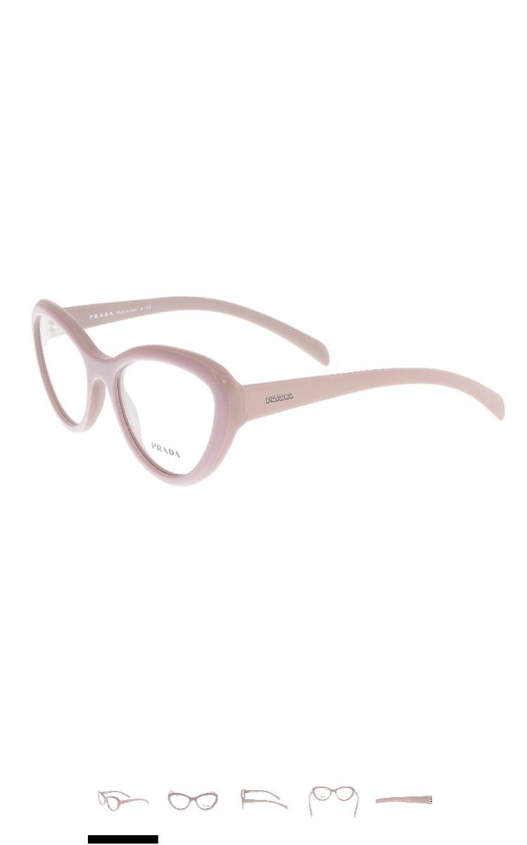 3c9e6abfb0ba7 Carregando zoom... óculos prada armação. Carregando zoom... armação óculos  de grau feminino prada luxo 100% original