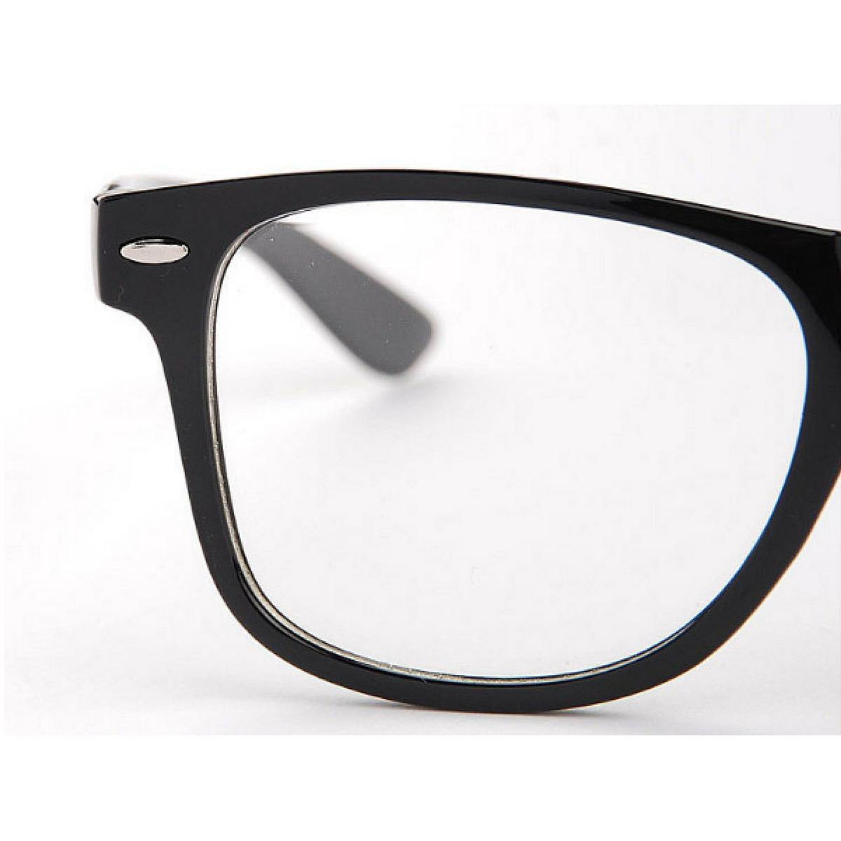 80e0f6b2c6a0a armação oculos preto moda nerd importado decorativo grau. Carregando zoom.