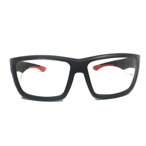 08e2f2655d8a6 Armação Oculos Proteção Compativel Com Lentes De Grau Epi - R  37