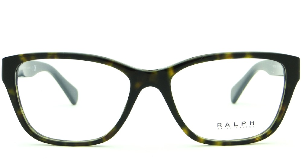 0da5017a7157c Armação Para Óculos De Grau Ralph Lauren Ra 7063 Feminina - R  369 ...