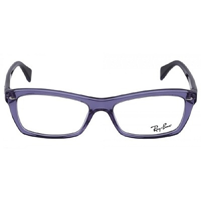 e94f37f3b Armação Oculos Grau Ray Ban Feminino   Cepar