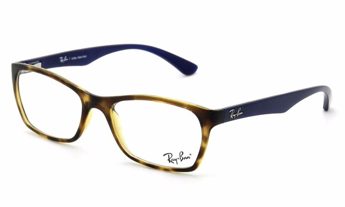 c32e0e2186598 Armação De Oculos De Grau Ray Ban Mercado Livre   David Simchi-Levi