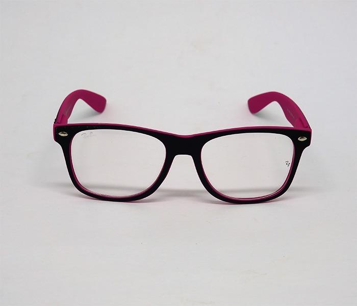 bcb469b5faab1 Armação Óculos Ray Ban Masculino Feminino Original Barato - R  65