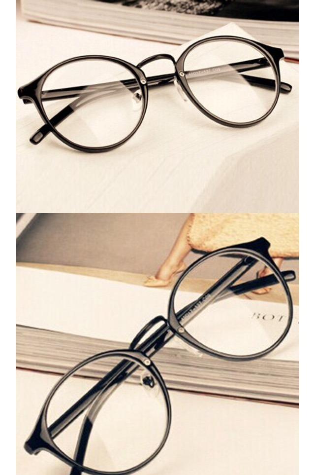 5e9ecd89c armação óculos redondo descanso feminino masculino. Carregando zoom.