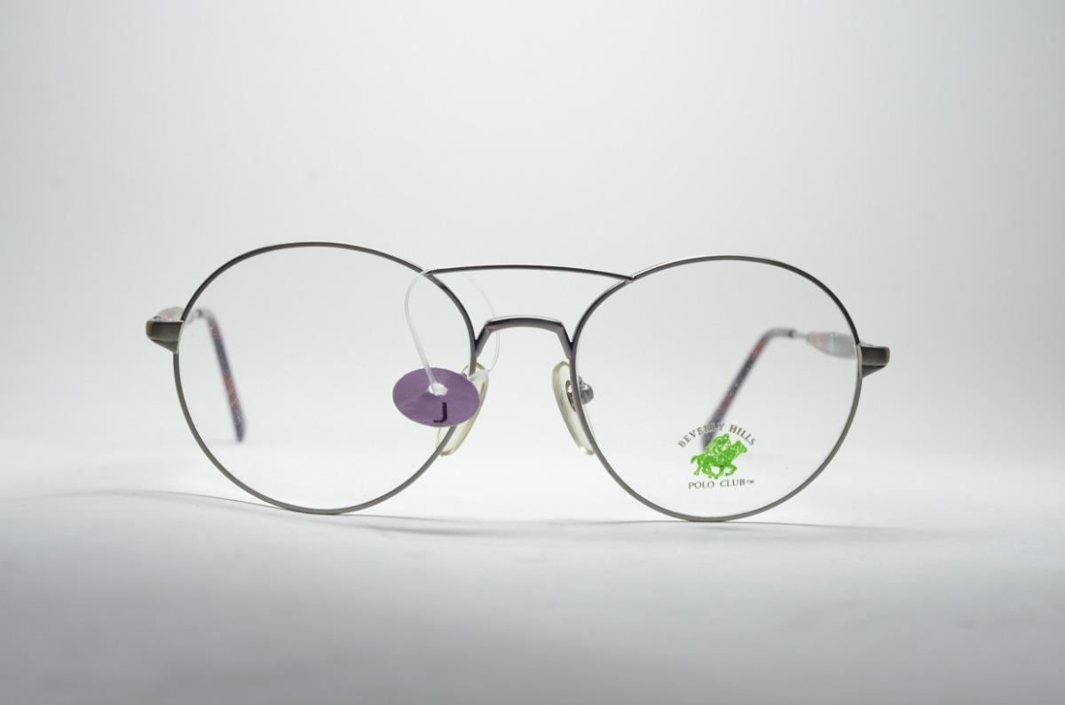 95c16f975 armação óculos redondo estiloso fininho grande moda fashion. Carregando zoom .
