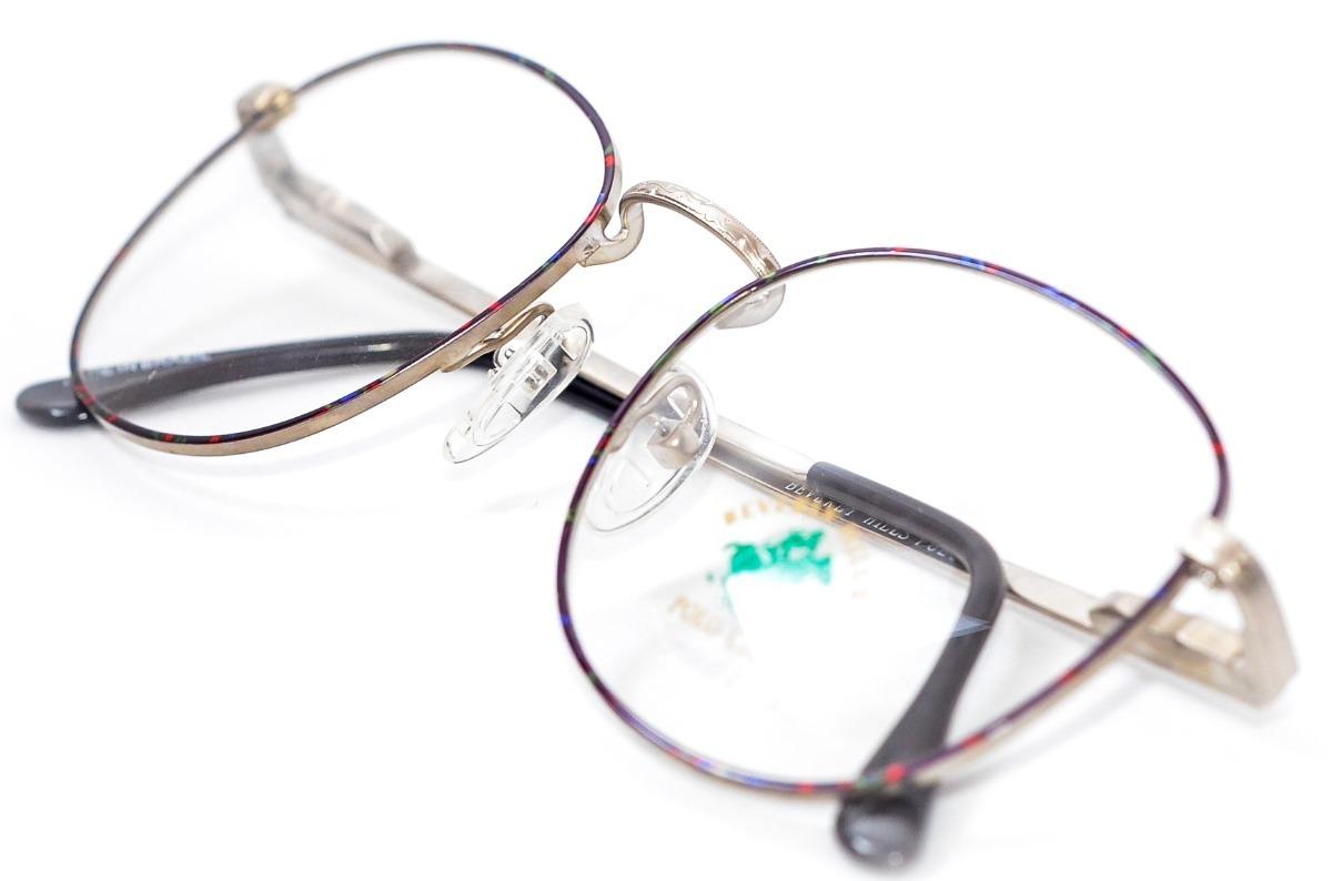 1959f2375dcf2 armação óculos redondo masculino grande retro diego bbb18. Carregando zoom.