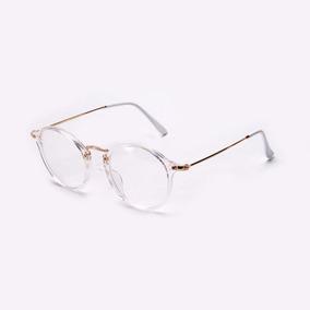 1ee79cf91 Oculo Descanso Feminino Redondo - Óculos no Mercado Livre Brasil
