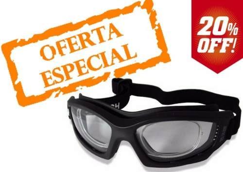 Armação Óculos Segurança Clip Lentes D Grau Airsoft Balistic - R ... 0b81e5e530