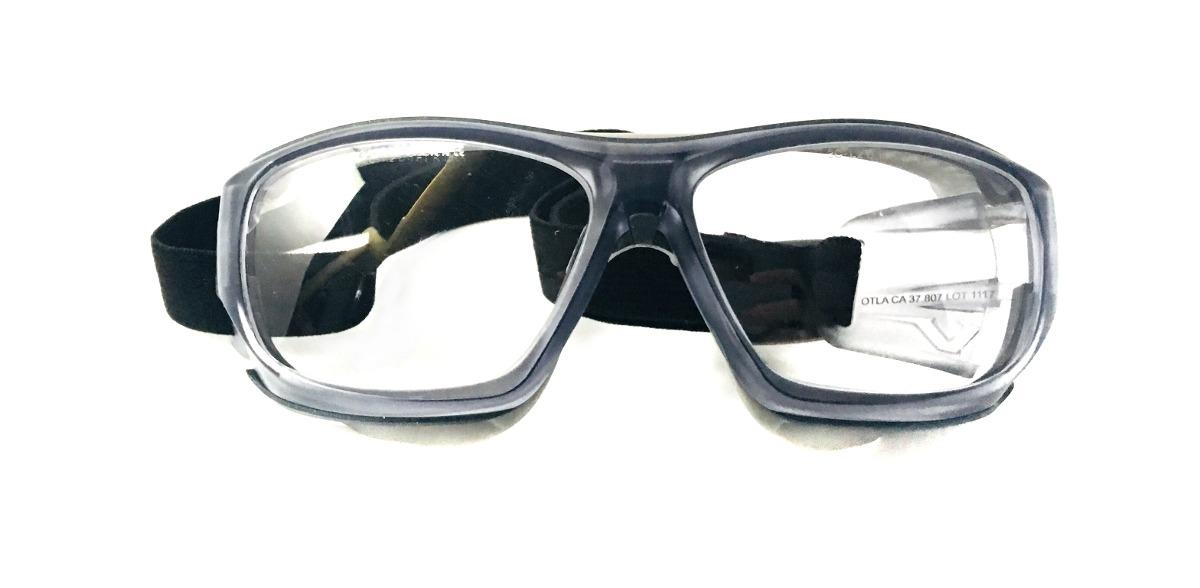 b635979c5847e Armação Óculos Segurança Lentes De Grau Airsoft - R  85,99 em ...