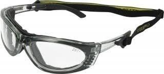 5b56ae5ec8357 Armação Óculos Segurança P  Lente De Grau Steelpro Vicsa Epi - R  56 ...