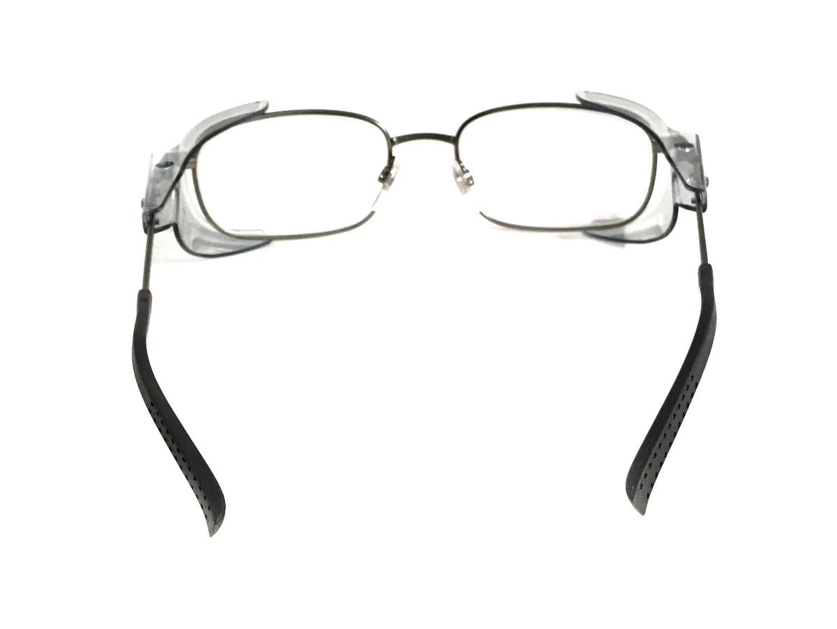 51c2f32aa armação óculos segurança p/ lente de grau univet 536 epi. Carregando zoom.