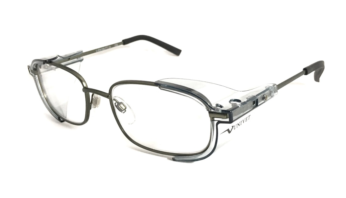25dbf92dd790a armação óculos segurança p  lente de grau univet 536 epi. Carregando zoom.
