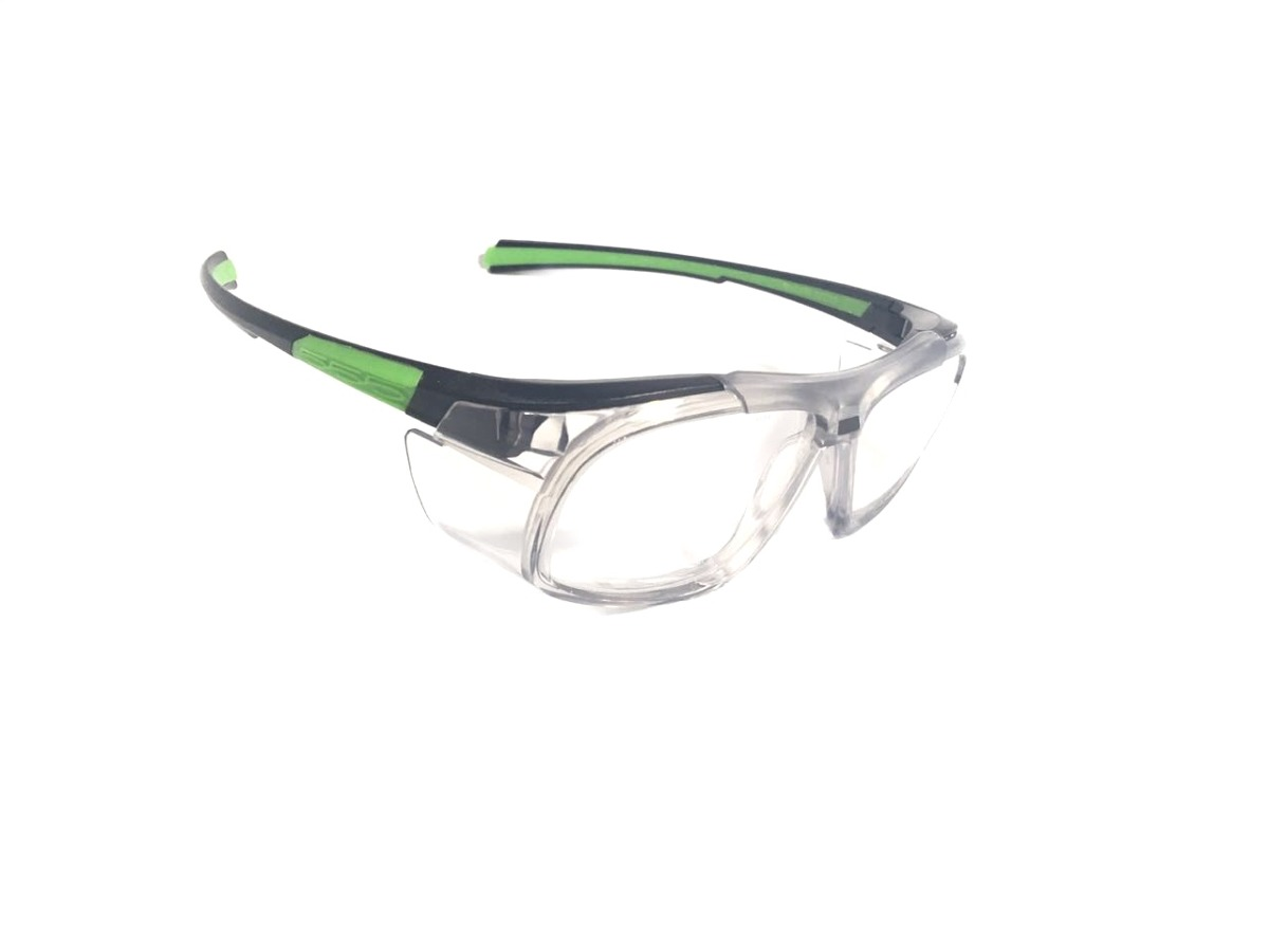 8e0f9ce4b08c0 armação óculos segurança p  lente de grau univet 555 epi. Carregando zoom.
