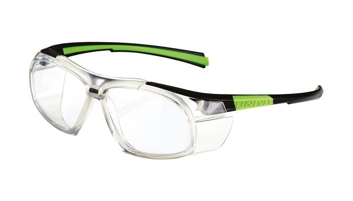 e12351fea38f8 Armação Óculos Segurança P  Lente De Grau Univet 555 Epi - R  69