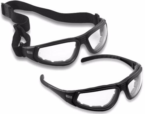 armação óculos segurança para lentes de grau albatross msa