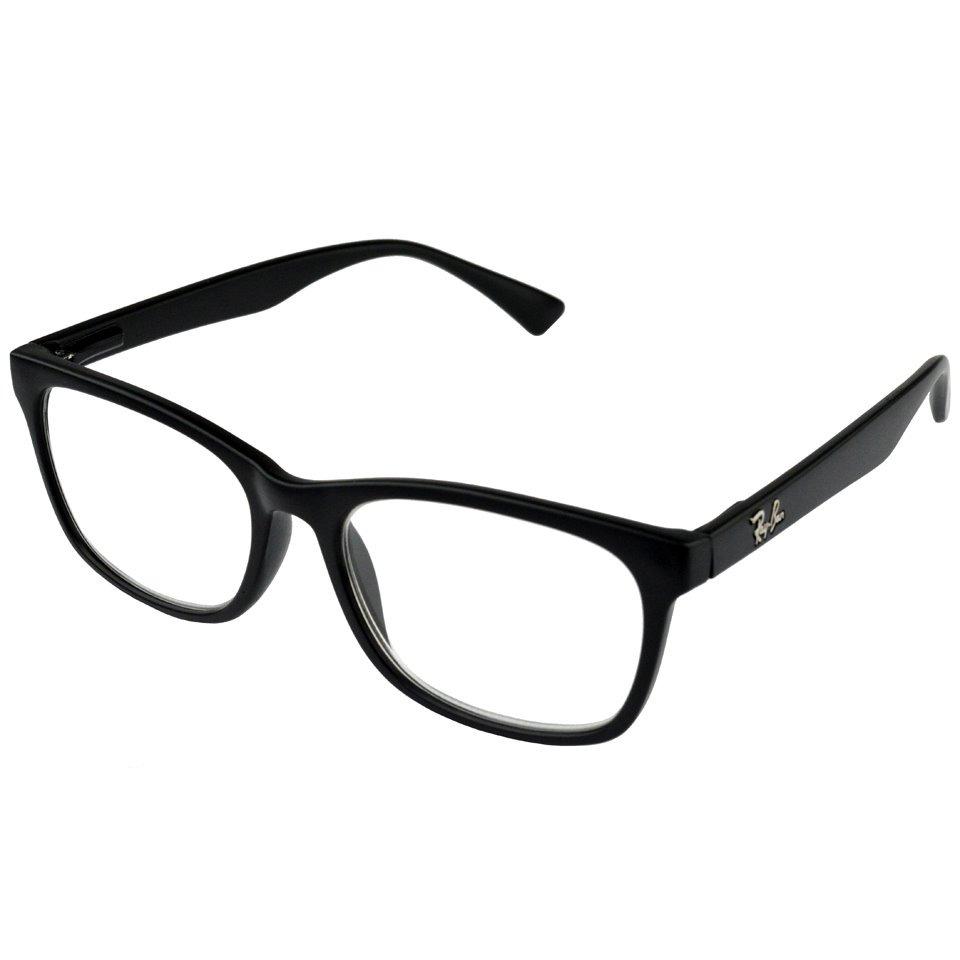 armação óculos sem grau rayban quadrado estetico unissex. Carregando zoom. ff4364707d