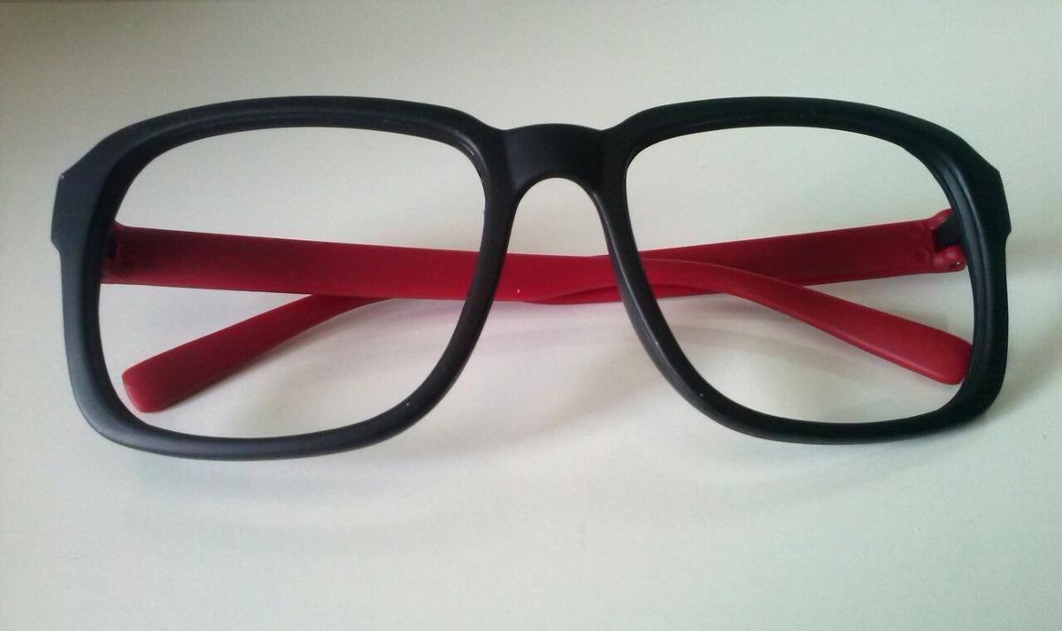 6251ce229 armação óculos sem lente decorativa moda unissex. Carregando zoom.