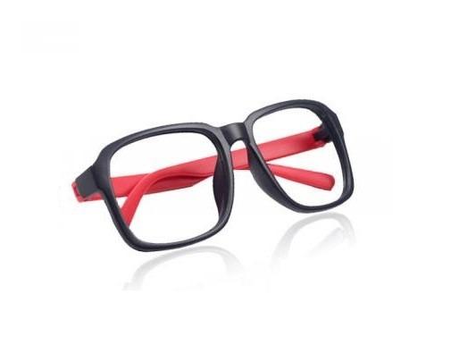 1fd3bdb2e Armação Óculos Sem Lente Decorativa Moda Unissex - R$ 30,90 em ...