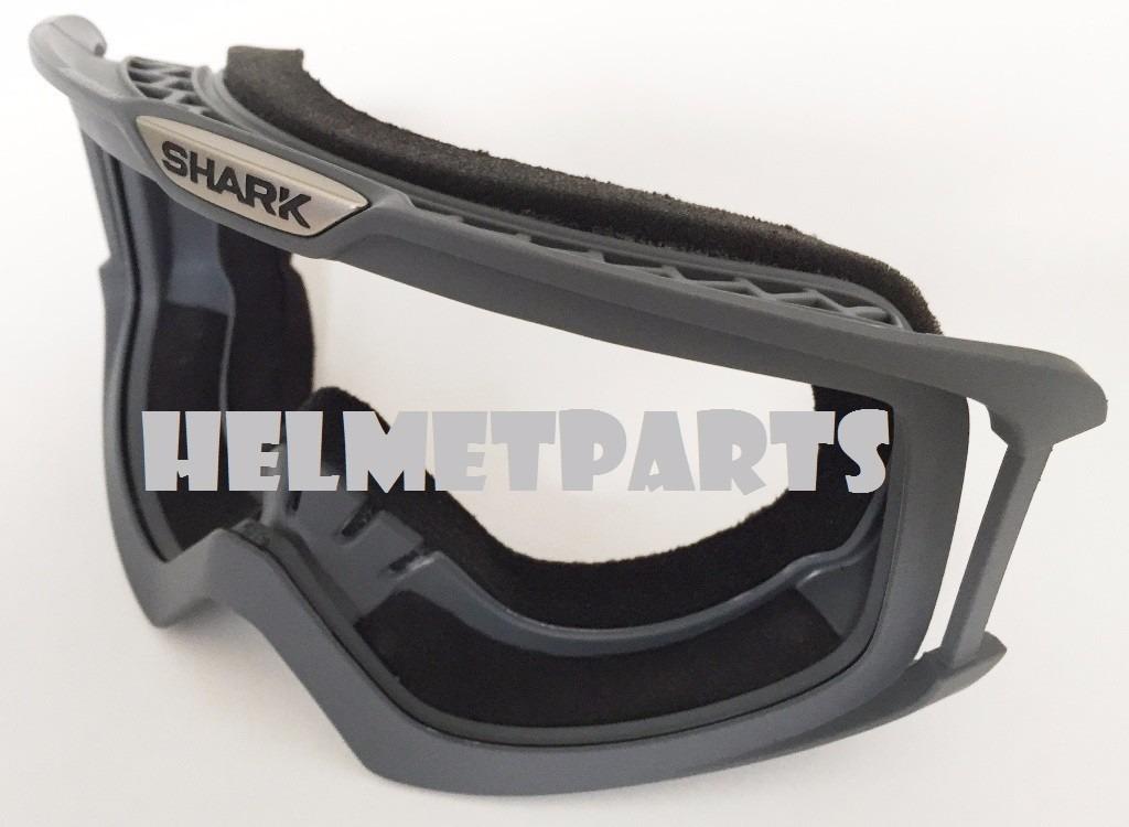 59a2a3c573d1b Armação Óculos Shark Raw Original Capacete Shark Raw - R  297,00 em ...