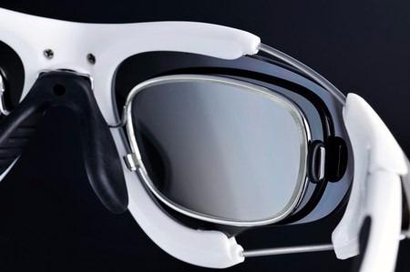 2d0de4830acea Armação Óculos Shimano Rx Clip P lente De Grau Metal Bike - R  149 ...