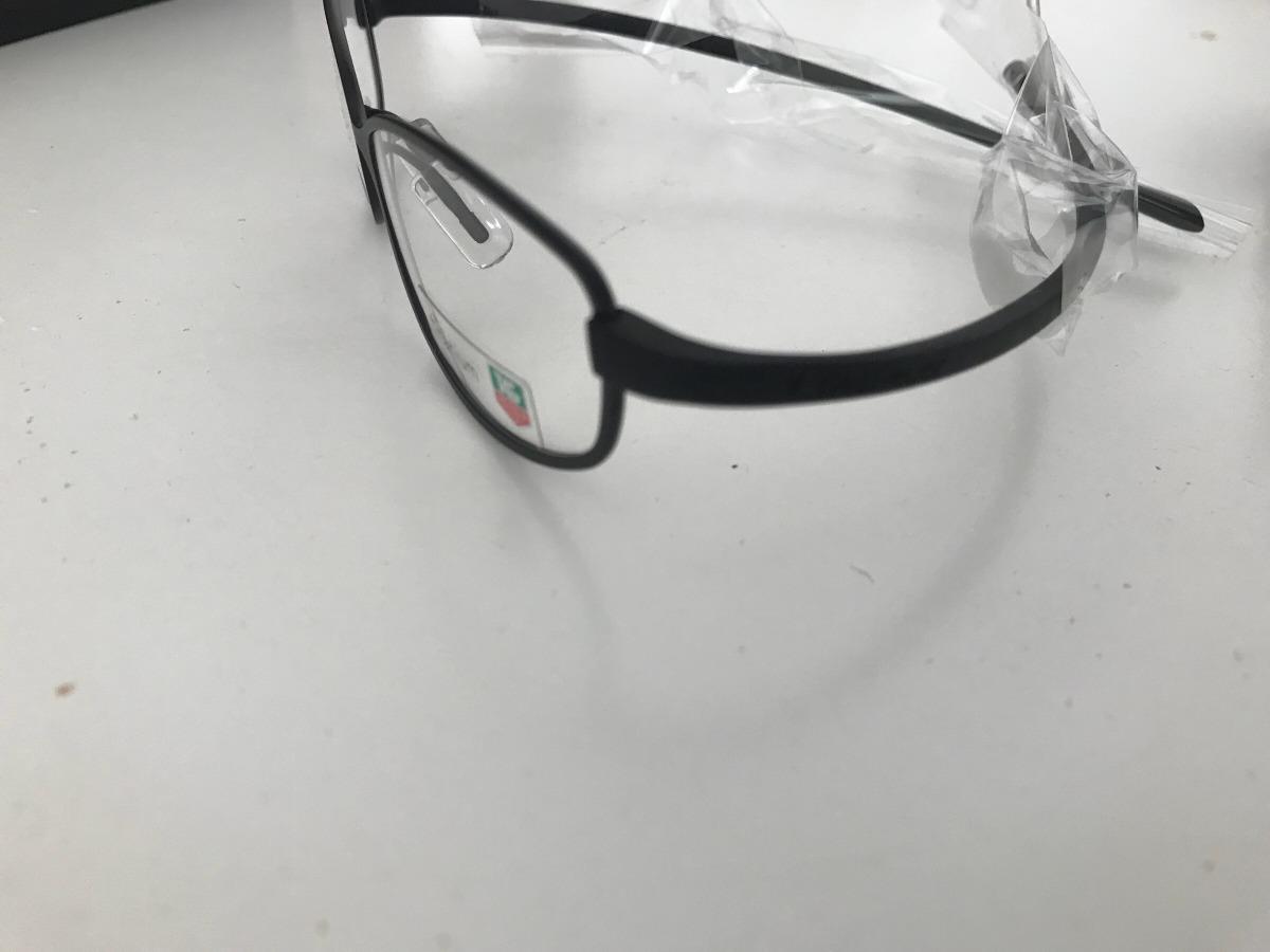Armação Óculos De Grau Tag Heuer Titanium Original - R  999,90 em . f5c8b38e25
