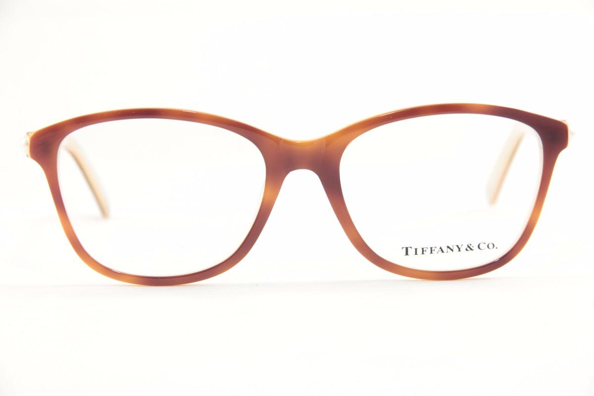 129d3e3e66e56 Armação Para Óculos De Grau Feminino Tiffany   Co. 2109 - R  139