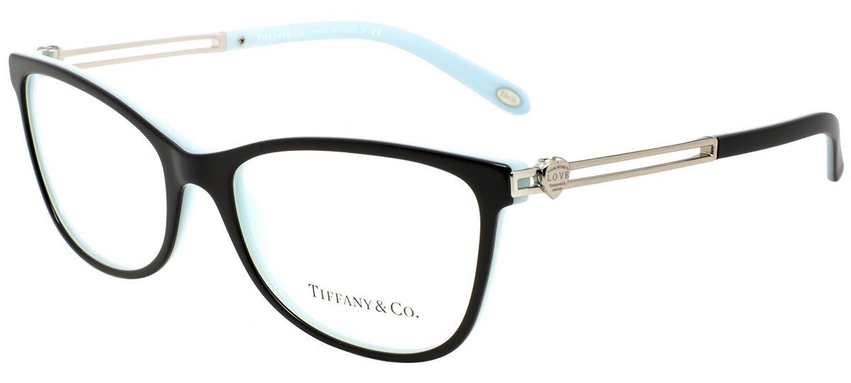 dedd48949e15e Armação Óculos De Grau Tiffany Love + Brinde Especial! - R  119