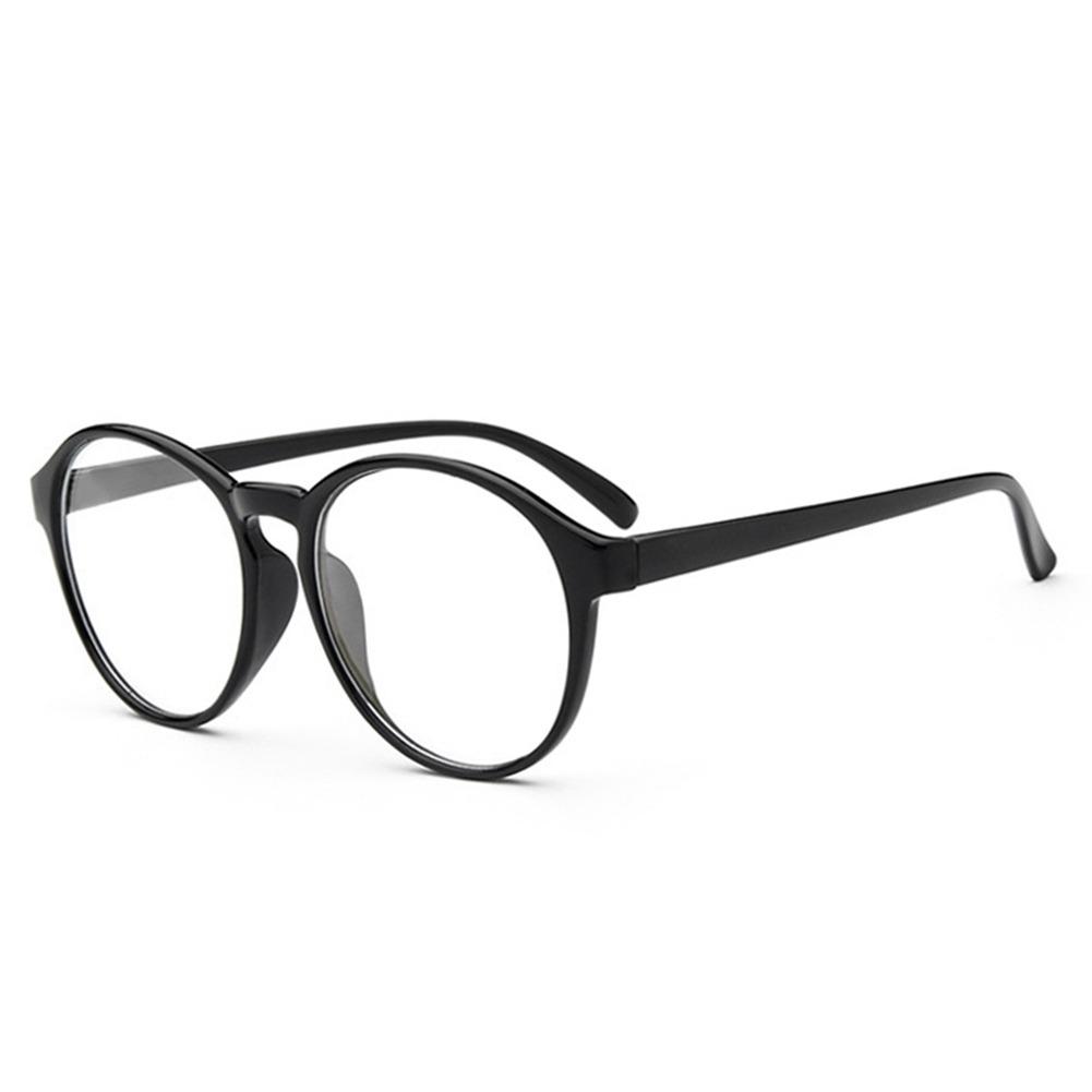 c6844b77d5ff2 Armação Óculos Vintage Feminino   Masculino Preto. - R  35,00 em ...